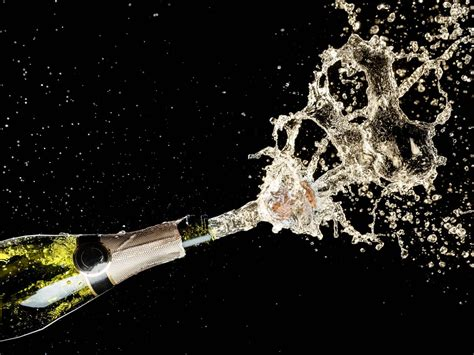 How Much Champagne Did the Golden State Warriors Blow