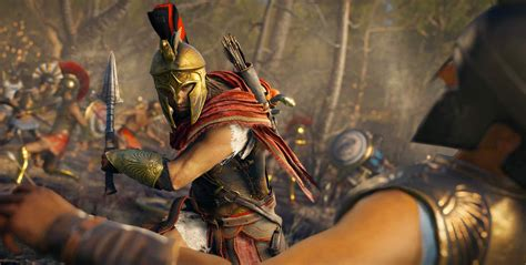 Assassin's Creed: Odyssey Gold Edition (Xbox One)   The