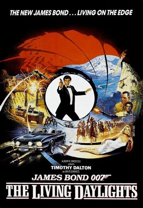 The Living Daylights (1987) (In Hindi) Full Movie Watch