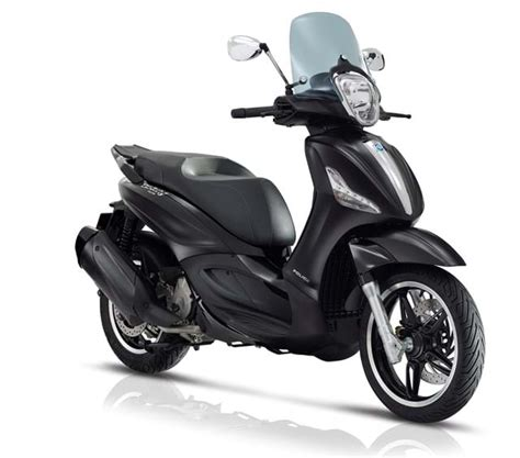 Piaggio Beverly BV 350 ST (2012-2019) • For Sale • Price