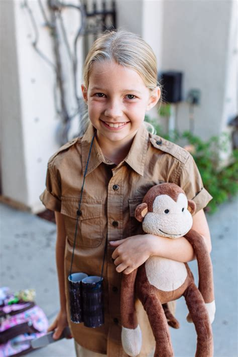 14 empowering girl Halloween costumes based on real-life
