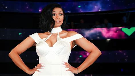 Cardi B's Fantastic Journey From Stripping to Chart-Topping