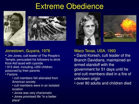 PPT - OBEDIENCE PowerPoint Presentation - ID:1253019