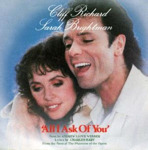 All I Ask of You - Wikipedia